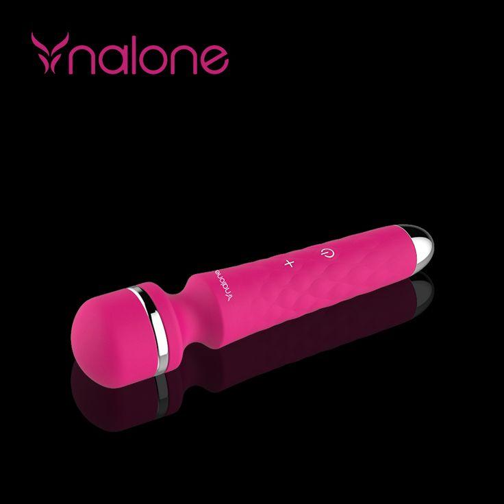 Nalone Rock Massager $49.95 http://www.naloneaustralia.com.au/product/nalone-rock-wand-massager/