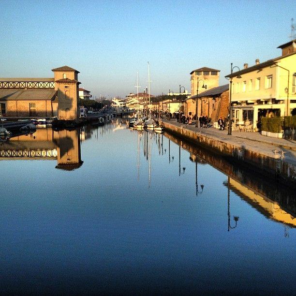 Cervia, Ravenna -  Italy - Instagram by lauragarani