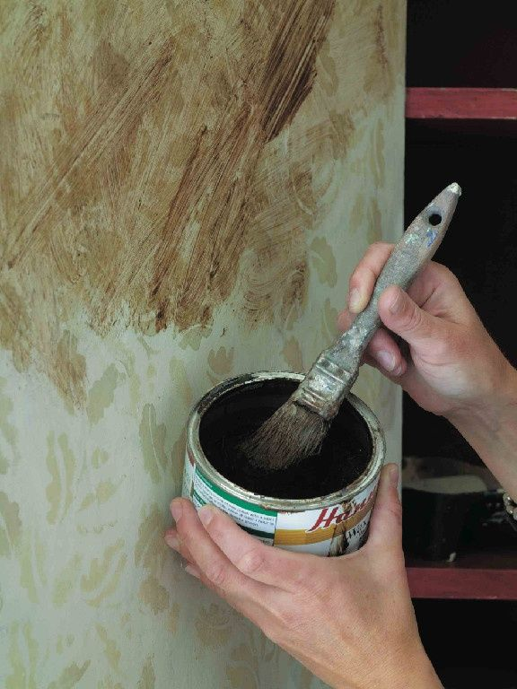 How To Use Annie Sloan Wax Over Chalk Paint 174 Poshhome