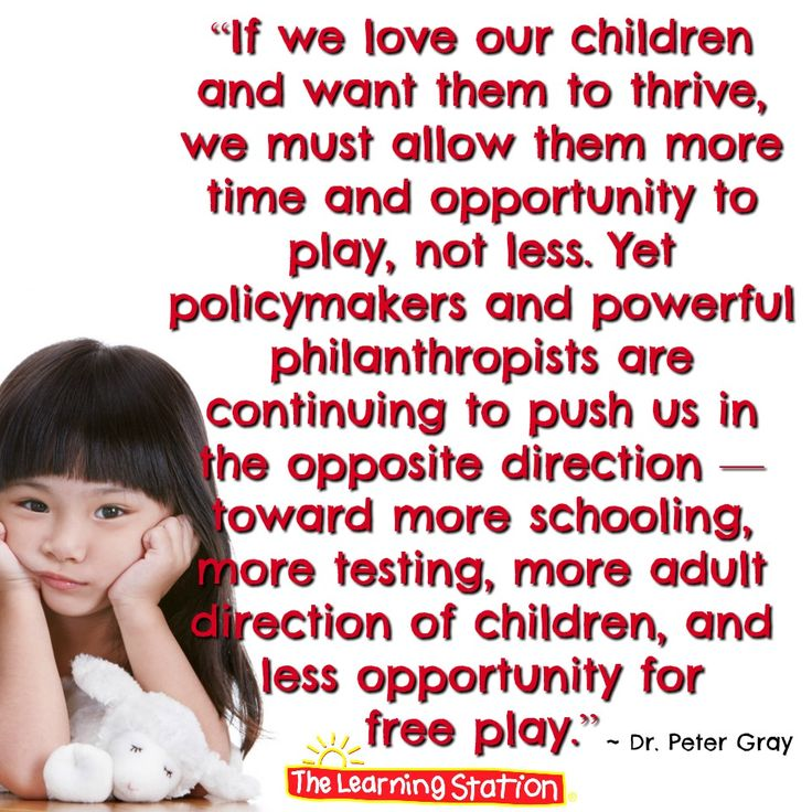 Quotes Children Education: 333 Best Images About The Importance Of Play !! On