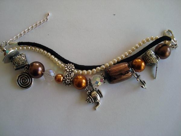 17 beste idee u00ebn over Doe Het Zelf Juwelen Maken op Pinterest   Doe het zelf juwelen, Armband en