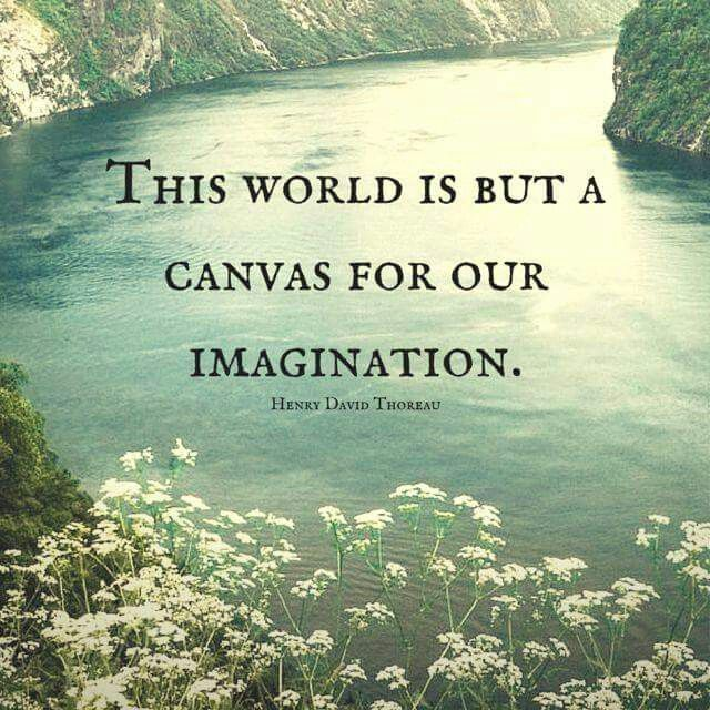 Thoreau Quotes: 1000+ Images About Nature Quotes On Pinterest