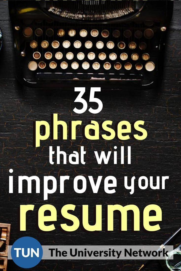 These phrases are sure to make you stand out from the rest ...