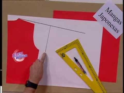 Hermenegildo Zampar - Bienvenidas TV - Explica en moldería Distintos Tip...