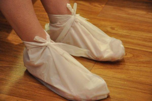 Постоянно болят ноги? Этот дедовский метод работает безотказно! – БУДЬ В ТЕМЕ