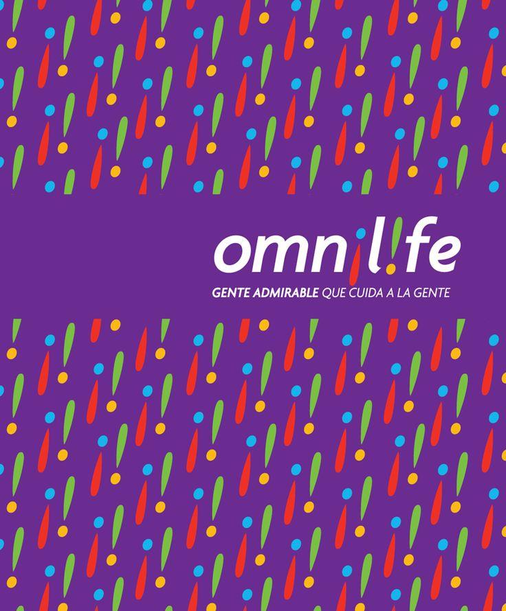 catalogo #Omnilife la mejor nutrición. #México