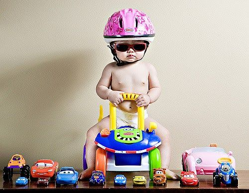 Δεν χωράνε στην οδήγηση στερεότυπα ρουτίνας. Δείτε αφυπνιστικά βίντεο. http://www.manteio.eu/2013/10/blog-post_3048.html
