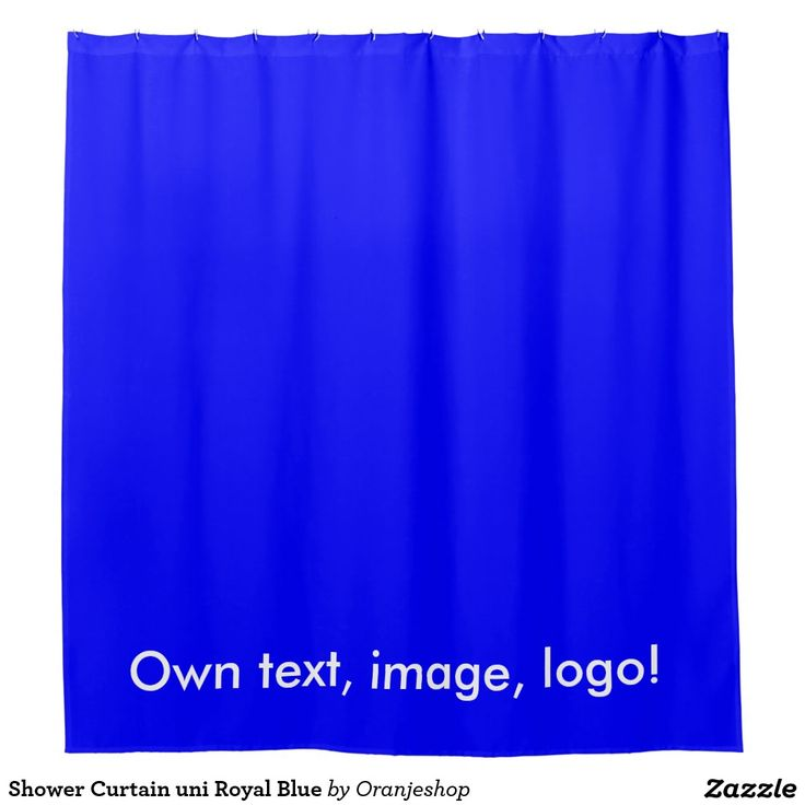 shower curtain uni royal blue shower curtains royals