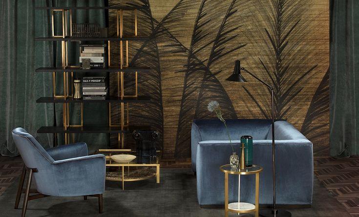 162 besten wanddeko bilder auf pinterest tapeten. Black Bedroom Furniture Sets. Home Design Ideas
