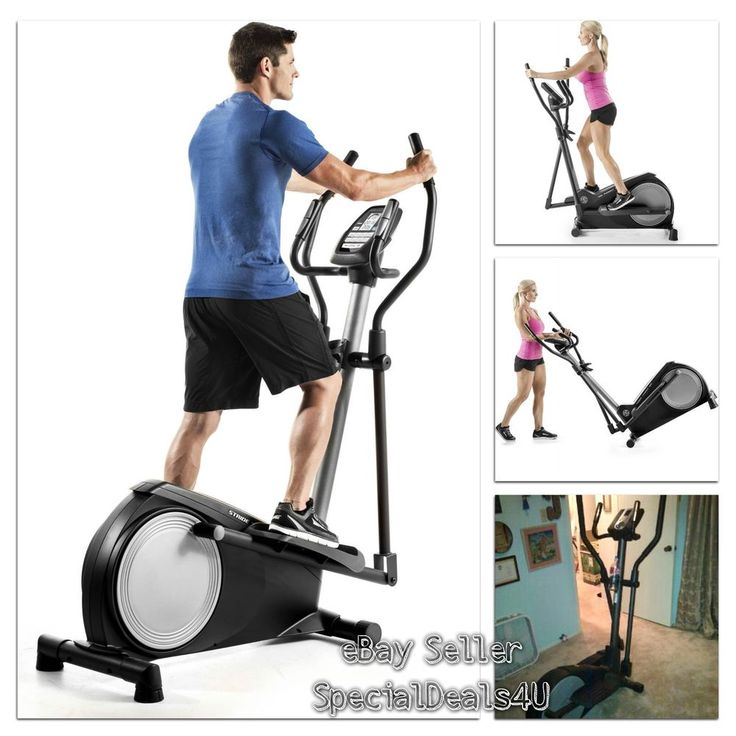 Elliptical Bike That Moves: 17 Best Ideas About Fitness Machines On Pinterest