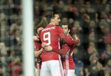 Europa League quarter-final draw: Manchester United travels to Belgium, Lyon host Besiktas and more