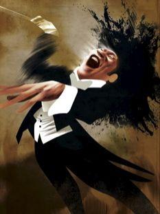 Gustavo! Dudamel!