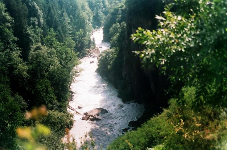 River Kheerganga