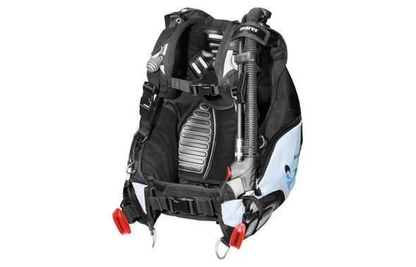 Mares Kaila BCD:  Rucksack, Mare Kaila, Backpacks,  Packsack, Scubas Diving,  Knapsack,  Haversack, Kaila Bcd, Mares Kaila