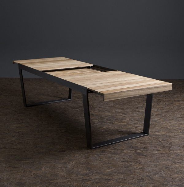 Petite Table Rallonge Table à Rallonge - Spinnaker, Roda - Sabz | Garden En 2019