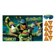 TMNT Party Game $13.95 A271194