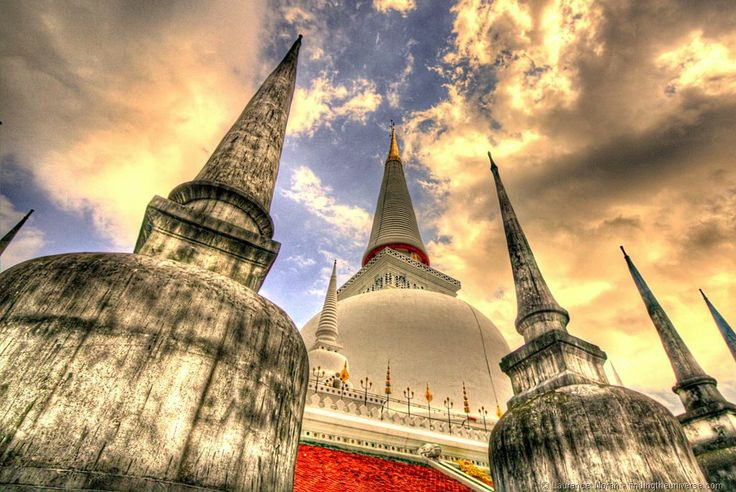 Why you might want to visit Nakhon Si Thammarat