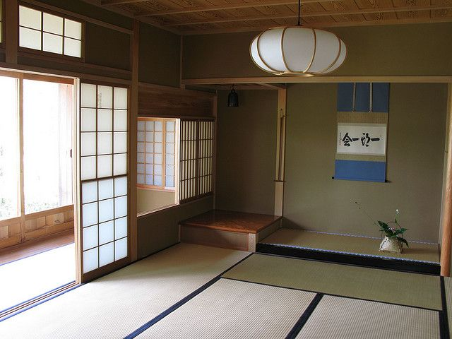 Japanese Interior Design U2013 Stick, Furniture And Accessorize   Interior  Design   Tranquility And Peace Of Mind Are Two Qualities That Are Required  Of Homes ...