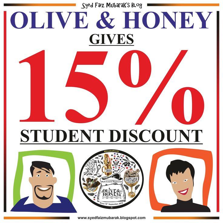 OliveAndHoney Fast Food and Dine In Restaurant