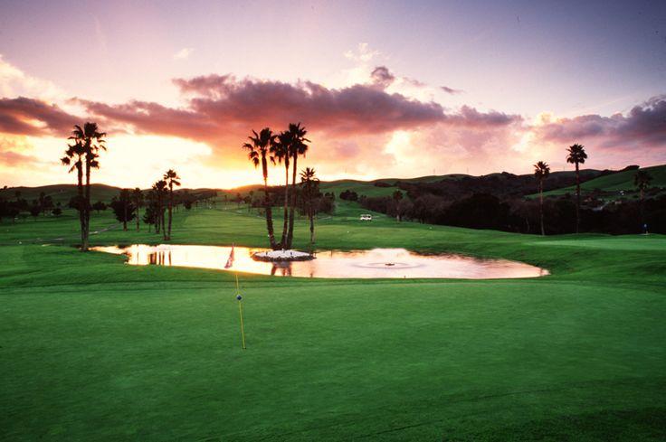 Sunol Valley Golf Club - Sunol, CA.