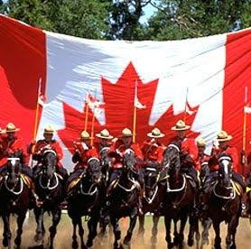 NicNacManiac: Happy 145th Birthday Canada !!