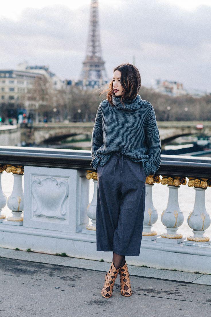 Alex's Closet - Blog mode et voyage - Paris | Montréal: Shades of Grey