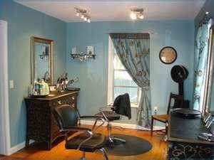 Best 25 small salon designs ideas on pinterest small for A la mode salon parry sound