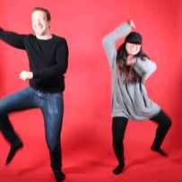 People Who Can't Dance Try Popular Dance Moves For The First Time