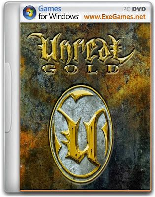 Unreal Gold Game - Free Download Full Version For PC