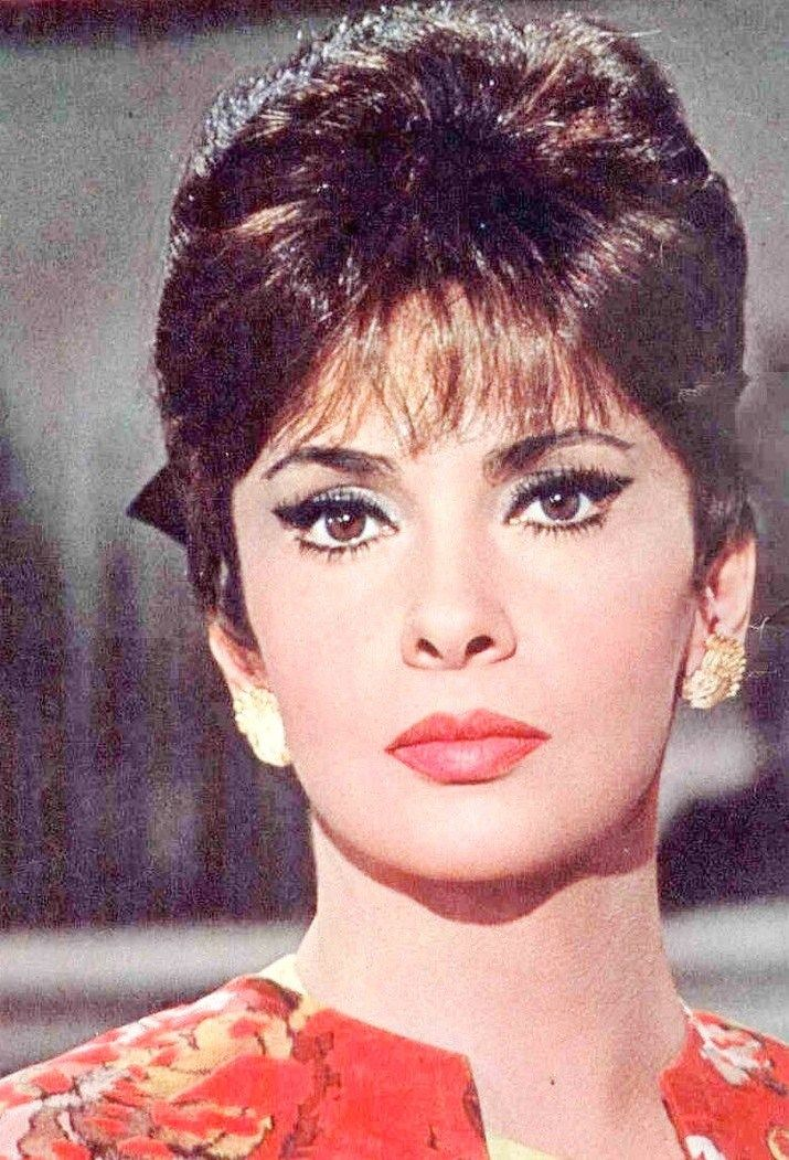 112 best GINA LOLLOBRIGIDA images on Pinterest