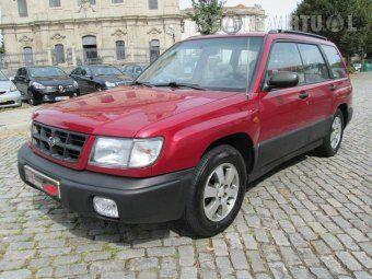 Encontre Subaru Forester 2.0 AWD  no Standvirtual. Subaru por € 2.950 à venda em Portugal.