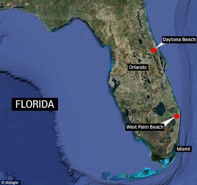 Dominos Florida West Palm Beach