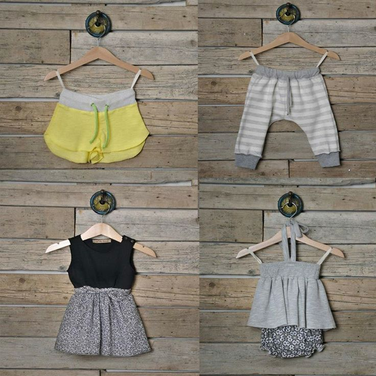 Kid's summer clothes made in Greece by LOL the brand! http://babyglitter.gr/t/brands/lol-brand/