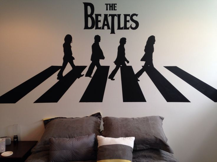 11 best music bedroom images on pinterest music bedroom for Beatles bedroom ideas