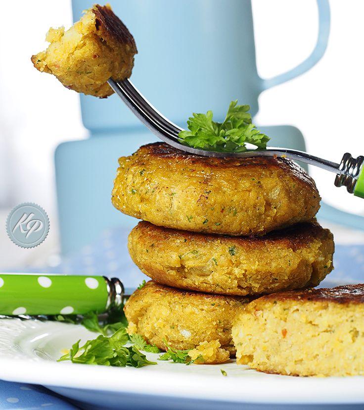 Falafele, czyli kotlety z ciecierzycy