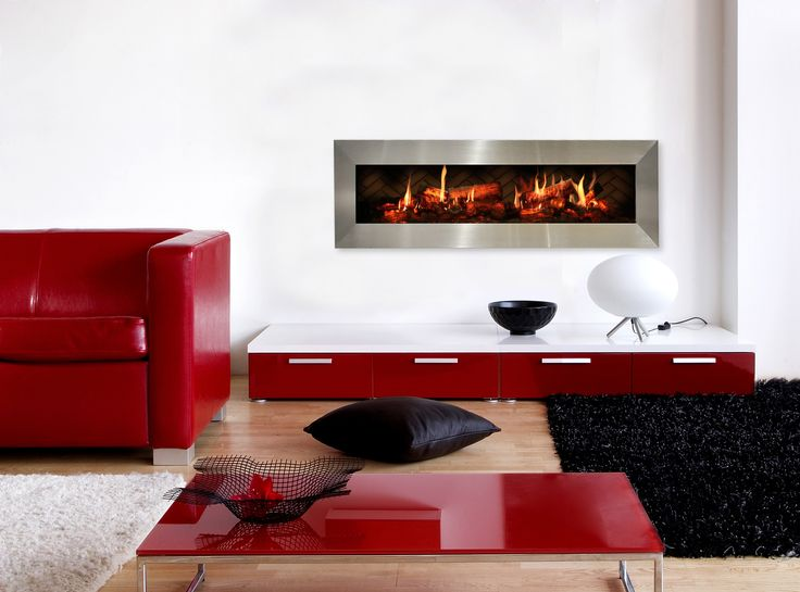 #Dimplex #Opti-V #wallmount #ElectricFireplace #HPBExpo