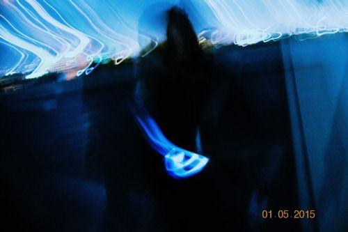 @itsemmabaes • ° ∘ | blur | Blur, Blur image, Glitch art