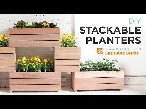 Garden Wood Projects to Add Personality To Your Lawn | DIY Projects