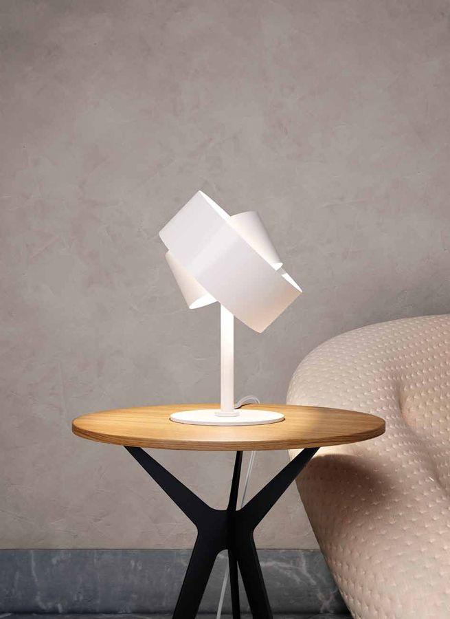 Pura Table #tablelight #luxory #light #design