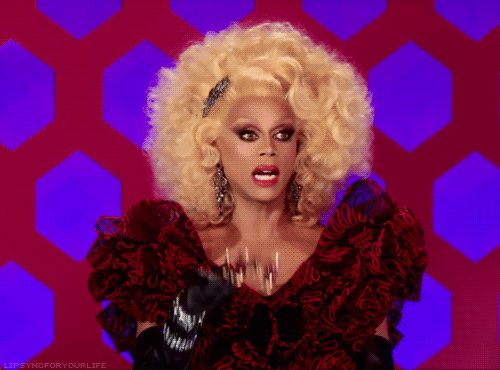 "But if you deem them worthy, people deserve a second chance. | The 22 Most Important Life Lessons From ""RuPaul's Drag Race"""