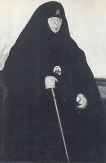 Mariam Soulakiotis was a killer nun who killed many people to steal their money