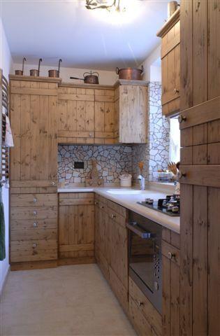 Best Of Rough Sawn Kitchen Cabinets