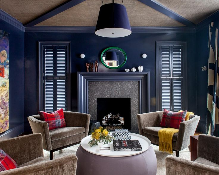 HGTV Fresh Faces Of Design   Crazy For Color: Stylish Home With Bold Colors  By · Room Interior DesignLiving ...