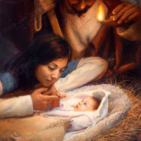 . 🎄Novena de Navidad🎄 . Próximos a renovar el misterio de la Navidad, «nos acercamos al Portal conmovidos para encontrar, junto a María, al Esperado de los pueblos, al Redentor del hombre». (Juan Pablo II, Mensaje para la Navidad de 2002). Para ello preparamos esta novena: para recibir a Jesús, que es Dios y viene a visitarnos para guiar nuestros pasos por el camino de la paz (cf Lc 1, 79). . 🌠SEGUNDO DÍA🌠 . 📍Oración para todos los días📍 . Benignísimo Dios de infinita caridad, que…