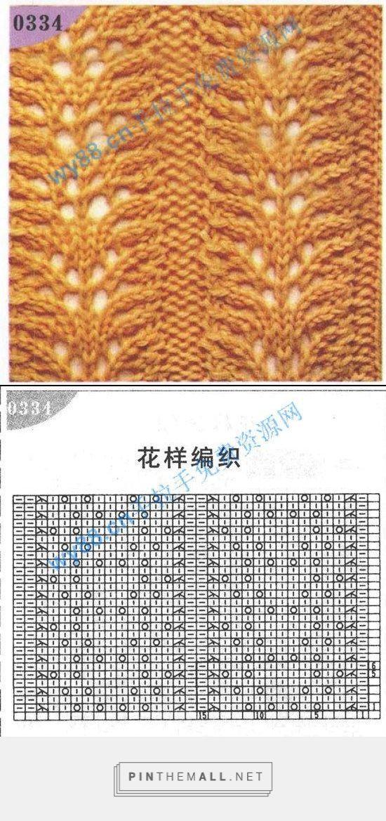 Lace Knitting pattern ~~ http://www.liveinternet.ru/users/5127538/post249279395
