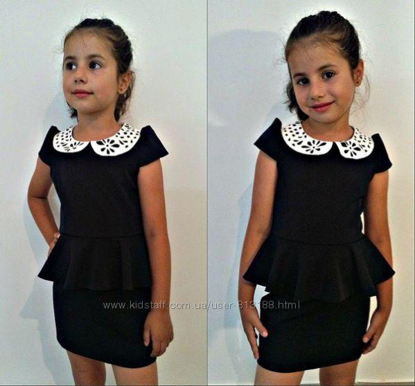 Школьная одежда для девочек платья, юбки, брюки.: фотографии