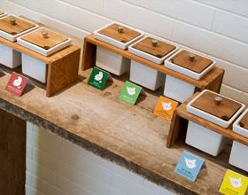 Organic tea: buy your tea online in our organic tea shop - Lov Organic