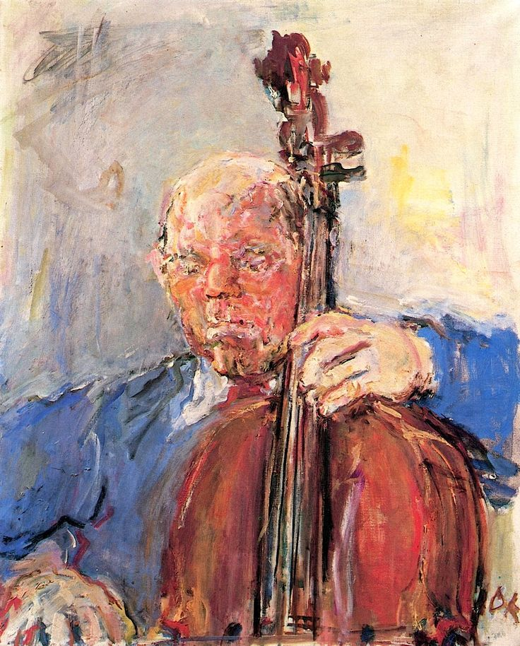 casals and the art of the This likeness of the spanish cellist casals shows that toorop could paint a rapid  impression as well as symbolist work he made it in amsterdam on 29.