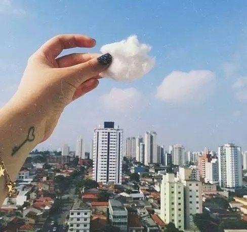 llave nube