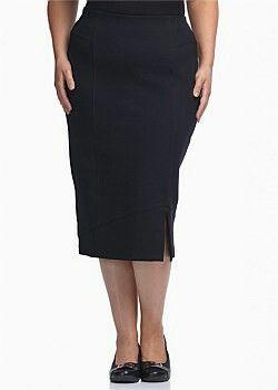 Starting point skirt